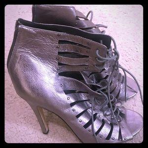 Dolce Vita high heeled shoes